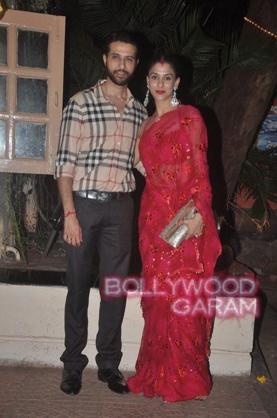 Stars at diwali bash ekta kapoor-8