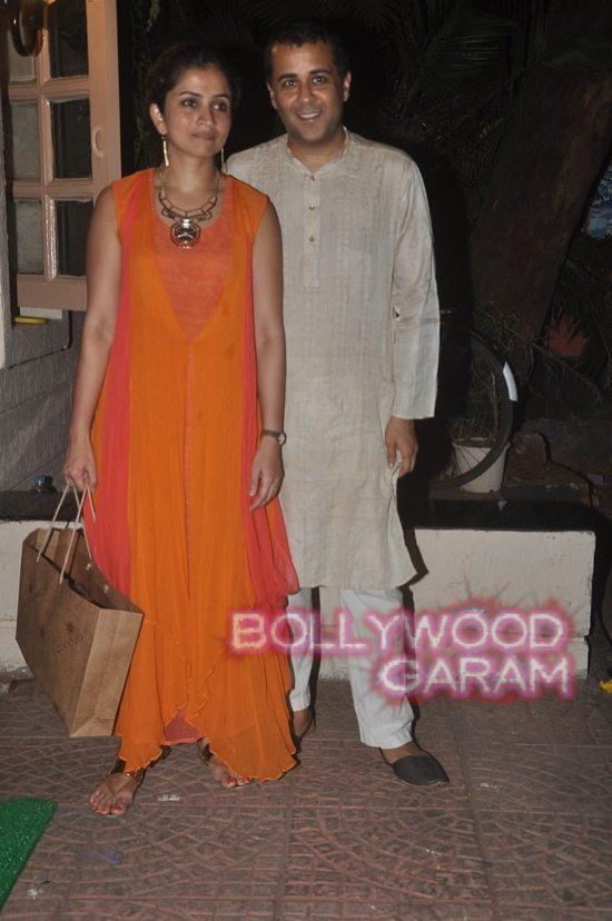 Stars at diwali bash ekta kapoor-9