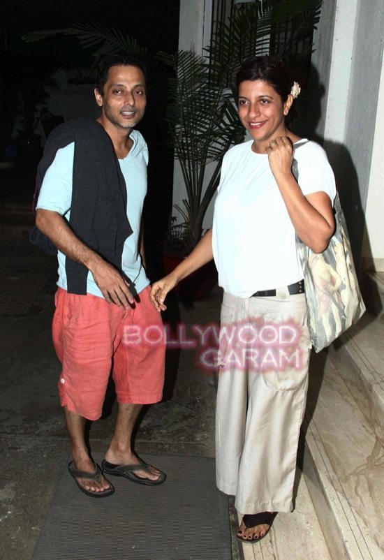 Sujay Ghosh and Zoya Akhtar-2