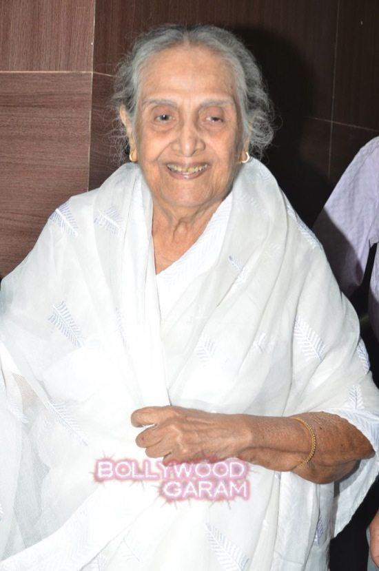 Sulochana Devi_hridaynath mangeshkar award-0