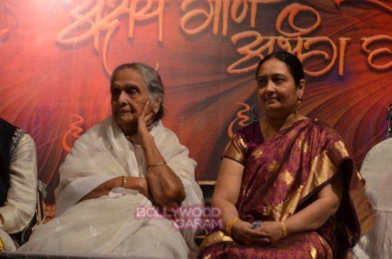 Sulochana Devi_hridaynath mangeshkar award-1