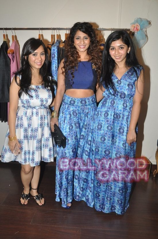 Tanishaa Mukerji at Nisha Chainani preview-5