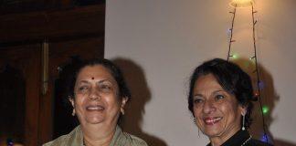 Tanuja Mukerji launches Bimal Roy's book