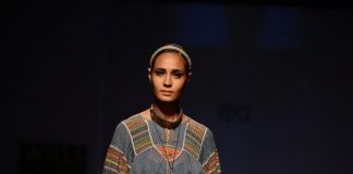 Wills Lifestyle India Fashion Week 2015 Photos – Tanvi Kedia showcases designs on Day 3