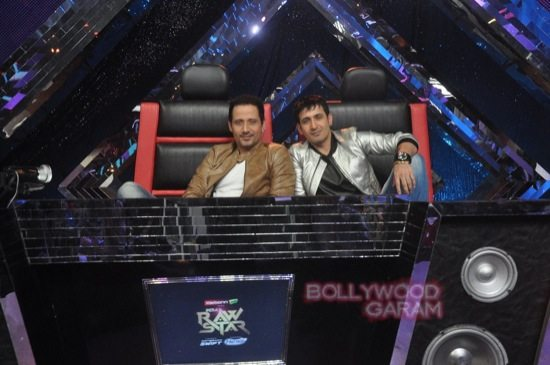 The Meet Bros on Indias raw star-10