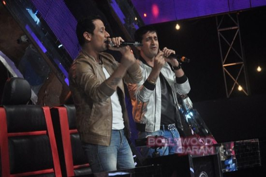 The Meet Brothers on Indias raw star-5