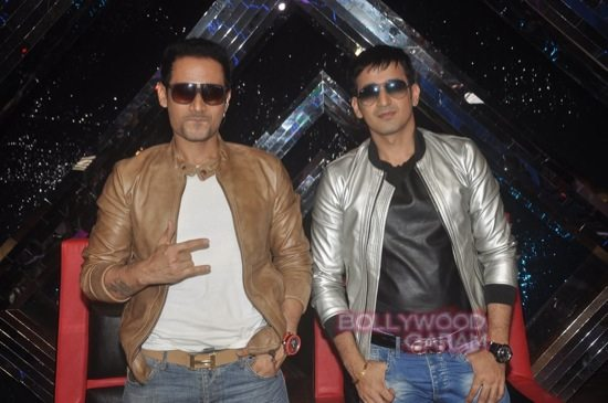 The Meet Bros on Indias raw star-6