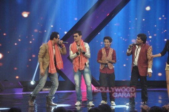 The Meet Bros on Indias raw star-8
