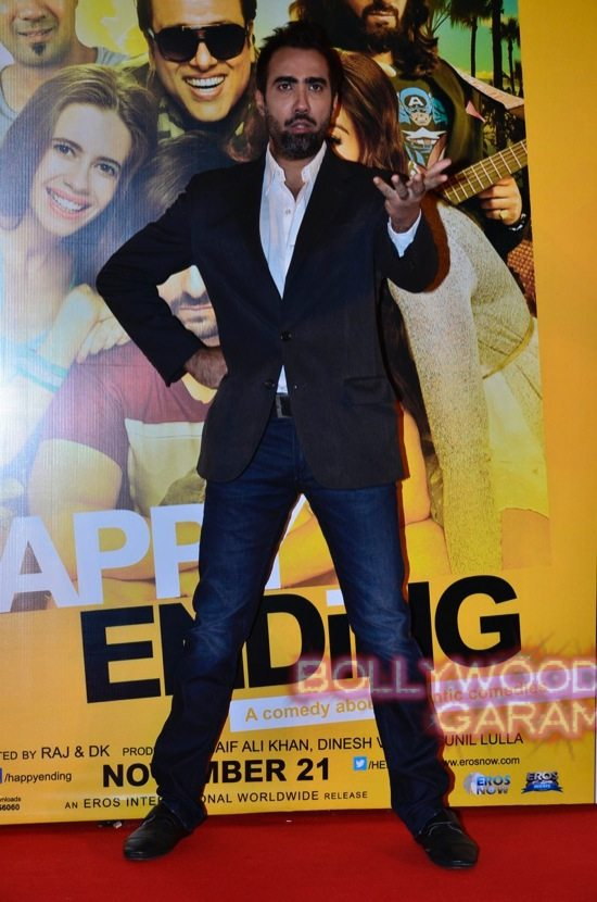 Trailer launch of Happy Ending-13