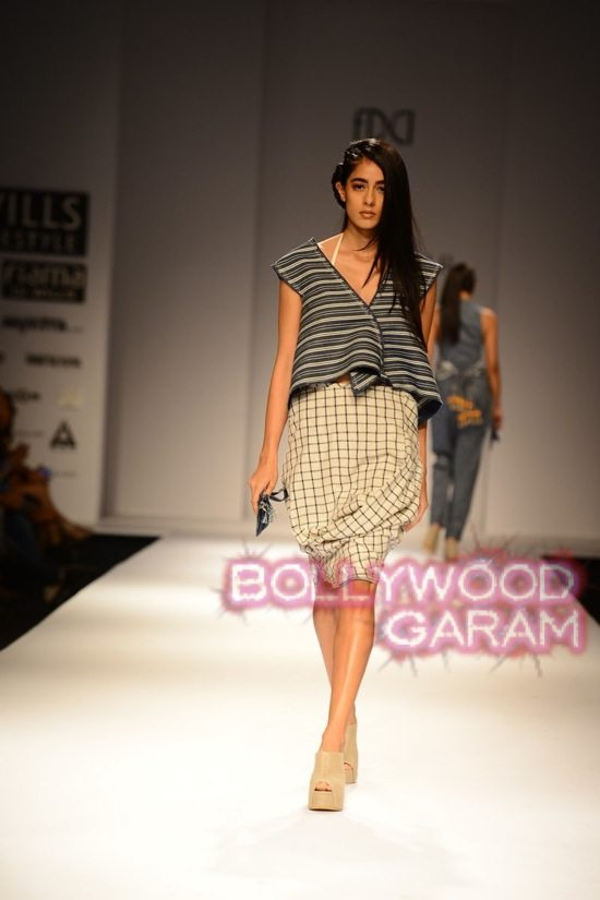 Urvashi Kaur at wLIFW 2015-1