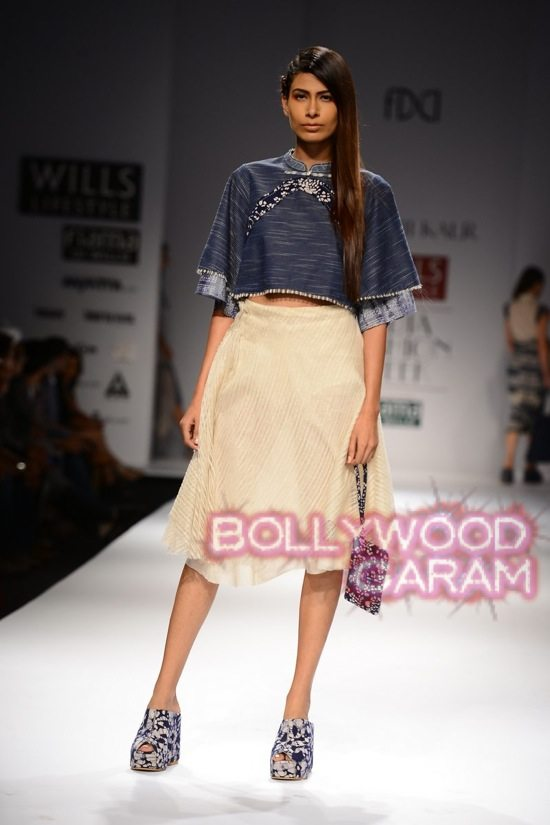 Urvashi Kaur at wLIFW 2015-5