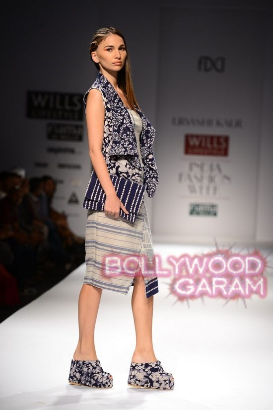 Urvashi Kaur at wLIFW 2015-6