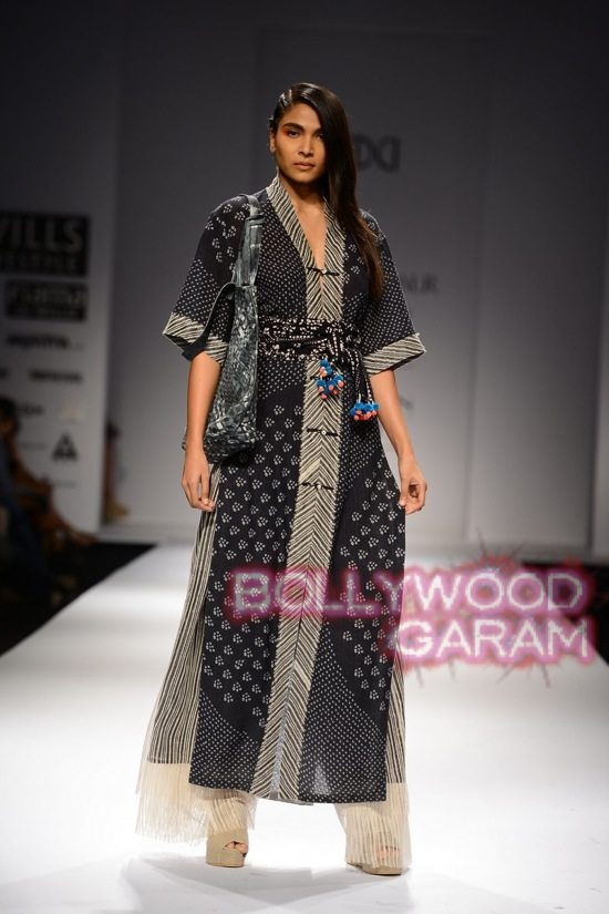 Urvashi Kaur at wLIFW 2015-7