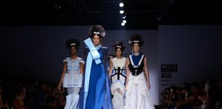 Wills Lifestyle India Fashion Week 2015 Photos – Alpana and Neeraj collection on Day 1