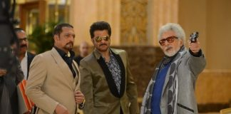 Welcome Back becomes first Bollywood movie to be shot at Emirates Palace