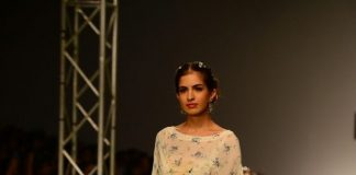 Wills Lifestyle India Fashion Week Spring Summer 2015