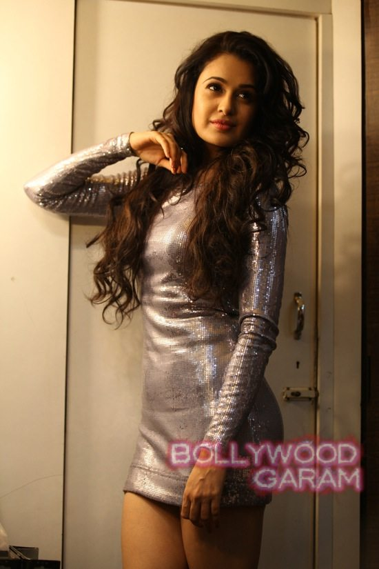 Yuvika Chaudhary The Shaukeens-3