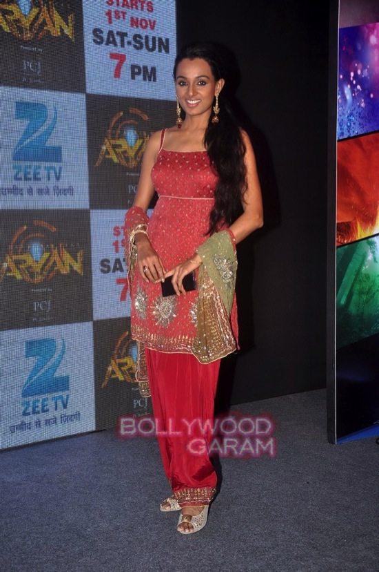 Zee TV_MaharakshakAryan show-1