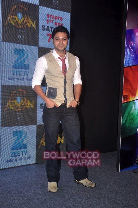 Zee TV_MaharakshakAryan show-4