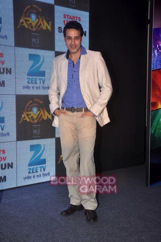 Zee TV_MaharakshakAryan show-5