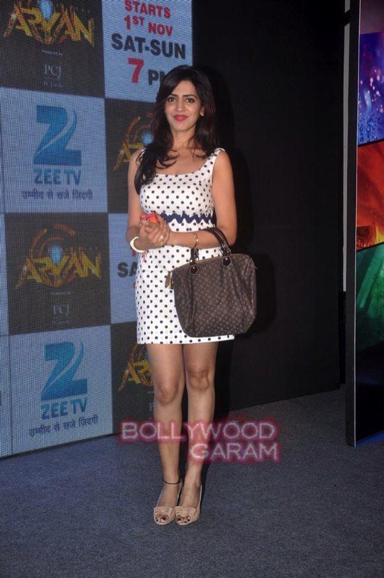 Zee TV_MaharakshakAryan show-8