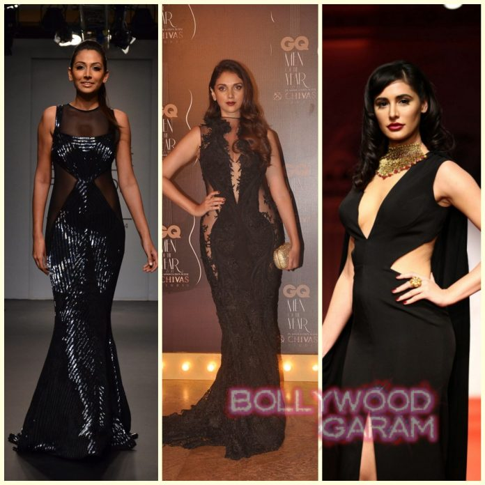 best in black bollywood actresses