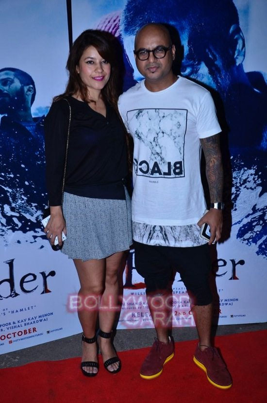celebs at haider screening-13