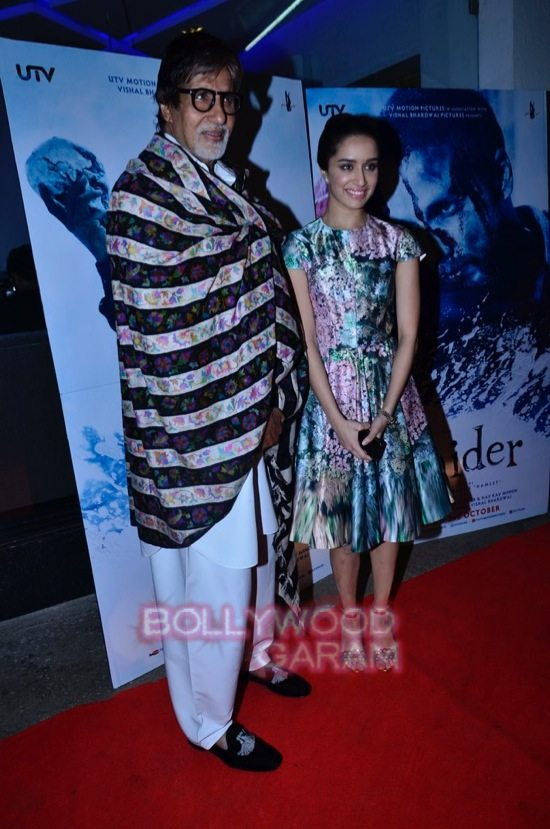 celebs at haider screening-7