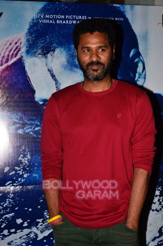 celebs at haider special screening