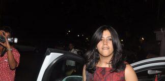 Ekta Kapoor's Killick Nixon Studio catches fire