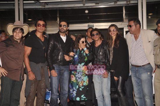 Shah rukh khan deepika padukone slam tour-2