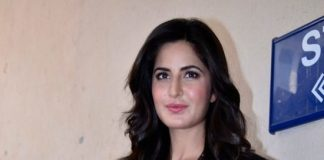 Katrina Kaif packed with back to back movies