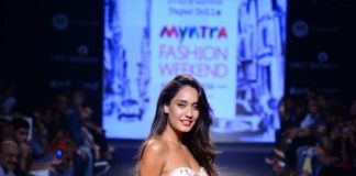 Lisa Haydon down with dengue, shortens The Shaukeens promotions