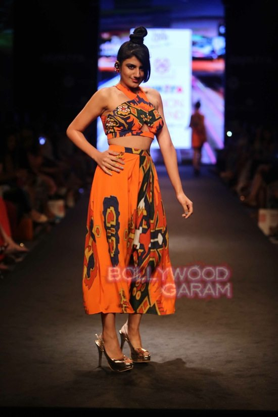 pria kataria boho myntra fashion week-2