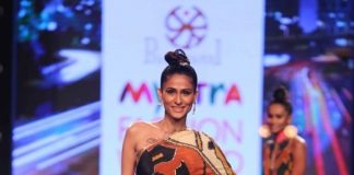 Pria Kataria Puri goes Boho chic at Myntra Fashion Weekend 2014