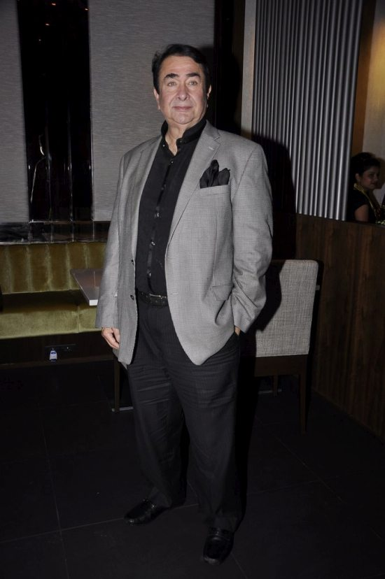 randhir kapoor direction