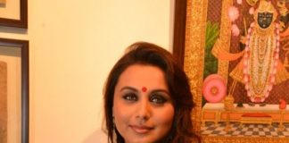 Rani Mukerji to play lead in Haseena Parkar biopic?