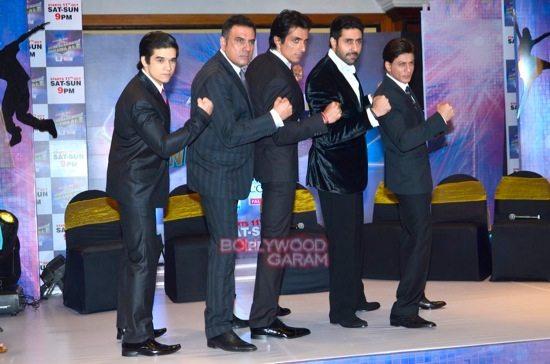 shahrukh abhishek farah khan zee tv dance show-19