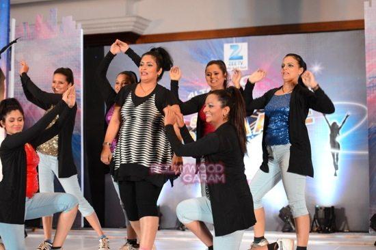 shahrukh abhishek farah khan zee tv dance show-22