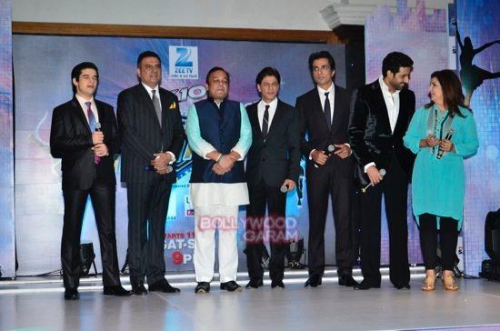shahrukh abhishek farah khan zee tv dance show-3