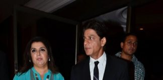 'Happy New Year' cast launches 'Dil Se Naachein Indiawaale' show