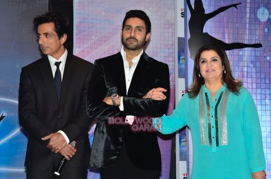 shahrukh abhishek farah khan zee tv dance show-7
