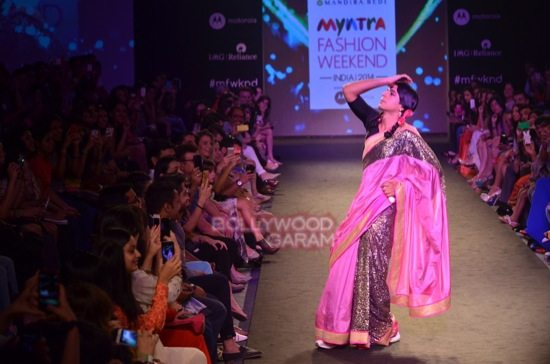 sunil grover gutthi myntra Fashion -3