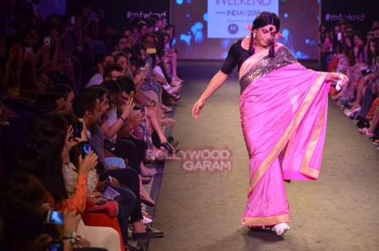 sunil grover gutthi myntra Fashion -4