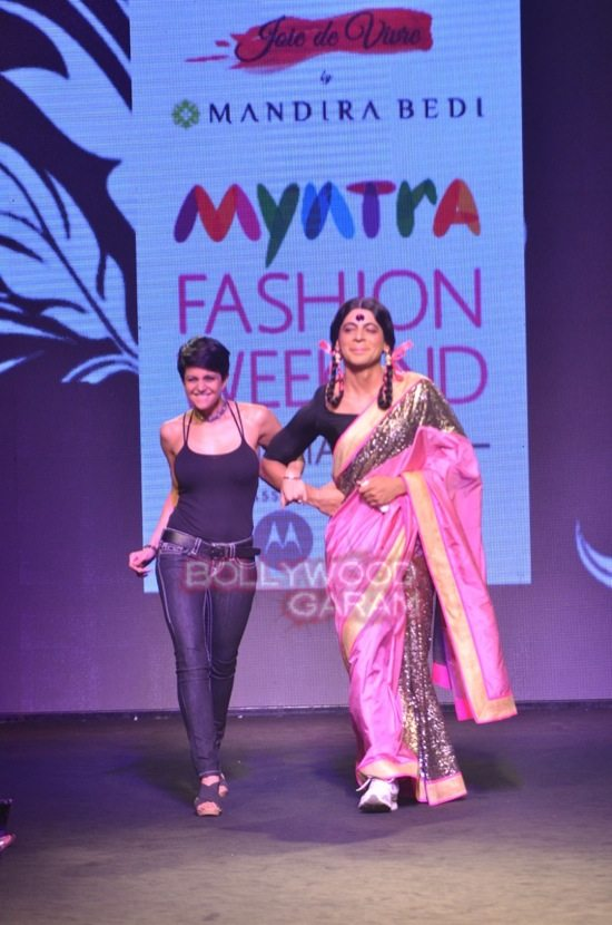 sunil grover gutthi myntra Fashion -5