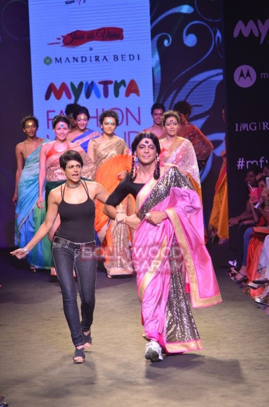 sunil grover gutthi myntra Fashion -6