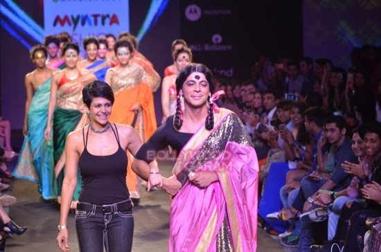 sunil grover gutthi myntra Fashion -7