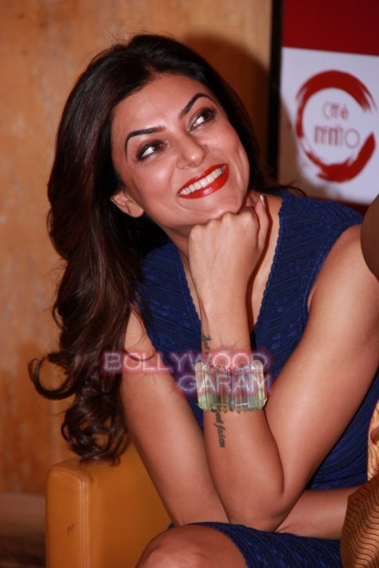 sushmita sen_shriya kishore_Dr nirmala shetty book launch-4