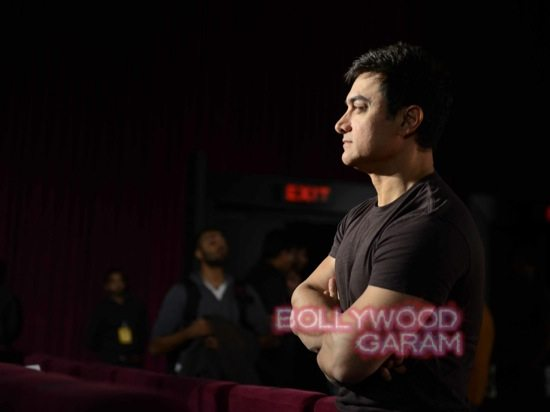 Aamir Khan launches song from P.K-8