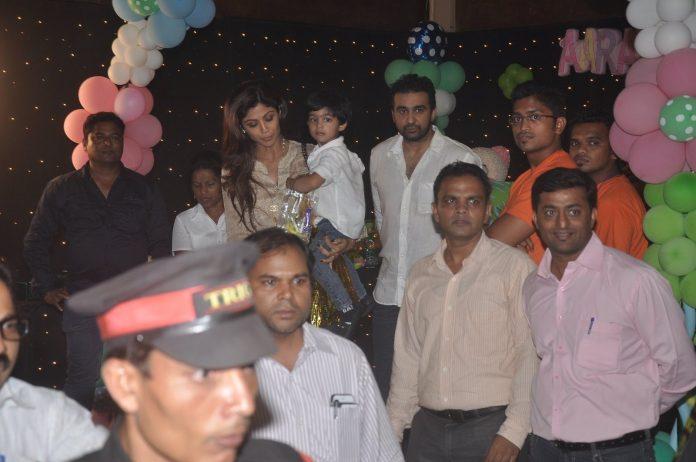 Aaradhya Bachchan birthday